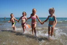 Campings Venetië - Vind de beste camping en prijs voor je vakantie op CampingScanner.nl
