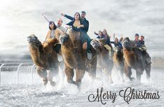 Items similar to Custom Photoshopped Christmas Card on Etsy – funny photoshop Funny Family Christmas Cards, Homemade Christmas Cards, Christmas Photo Cards, Xmas Cards, Christmas Photos, Christmas Ideas, Christmas Cartoons, Etsy Christmas, Family Holiday