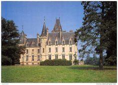 Guerche chateau - Delcampe.net