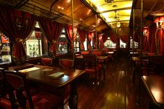#dining car www.projemasif.com