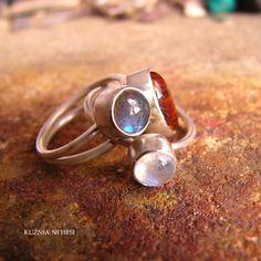 Rings, rings, rings ringsss :)