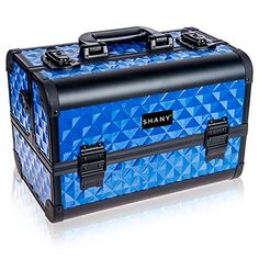 The Premier Fantasy Collection Makeup Storage Artists Cosmetic Beauty Case