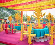 8 Interesting Decor Hacks For Your Mehendi Day! - FunctionMania Blog -  Best website to plan a function, FunctionMania features Best vendors, True stories, ideas and inspiration | photographers, decorators, Make-up artists, venues, Designers etc