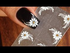 YouTube Perfect Nails, Manicure And Pedicure, Hair And Nails, Nail Art Designs, Finger, Nail Polish, Skin Care, Tattoos, Makeup