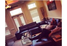 7 Top Nigerian celebrities who own a luxurious mansion in the U.S (With Pictures)
