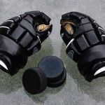 How to Get Smell Out of Hockey Gloves