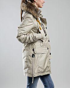 Parajumpers Winter Down Coat