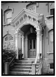 Jason Downer House Milwaukee Wisconsin