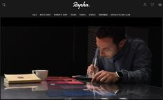 The Apple Pencil is changing Raphas design workflow If youve been looking for cycle clothing chances are youve seen some of Raphas items. Rapha isnt just a utilitarian clothing company and focuses on design to make cycle clothing a bit more sylish. And interestingly Raphas head of design Alex Valdman has become a big Apple Pencil advocate.  Apple has jumped on this opportunity to produce a good-looking short film about Valdman and Rapha in general. And its interesting to see how a peripheral…