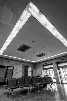 fotos que importan: Sala de espera