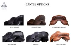#saddle#bliss of london#cantle#options http://www.bliss-of-london.com/bliss-gallery/