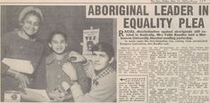 Faith Bandler spoke to Melbourne University students urging them to vote for the Aboriginal referendum. Source: Courtesy The Sun (Melbourne), 19 May 1967 Michael Collins, Australian Curriculum, Civil Rights Movement, History Teachers, Higher Education, Literature, University, The Unit, Faith
