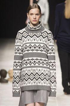 Lucio Vanotti - Pullover (maglione) con maniche lunghe