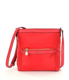 MICHAEL Michael Kors Morgan Medium Messenger Bag Watermelon