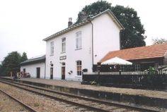 Station Eerbeek