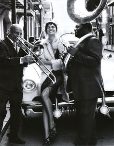 jazz | trumpet | black & white | trombone | music | street scene | brass band | loud | wedding entertainment