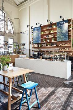April and May| Restaurant Story Helsinki