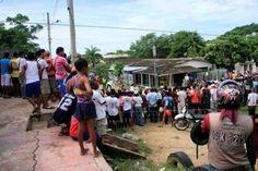 Saquean Alcaldía de Timbiquí [http://www.proclamadelcauca.com/2014/08/saquean-alcaldia-de-timbiqui.html]