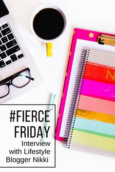 #FierceFriday is a weekly feature on Everything's Coming Up Rosie (ecurosie) – celebrating all the incredibly inspiring and kick-ass women out there! With that, I am excited to share this week's interview with lifestyle blogger Nikki. READ MORE AT Everything's Coming Up Rosie (www.ecurosie.com)