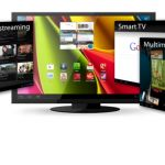 Archos TV Connect - android 4.1 na Tv