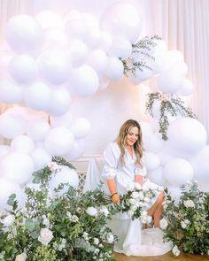 Wedding Balloons, Balloon Arch, Wreaths, Home Decor, Decoration Home, Door Wreaths, Room Decor, Deco Mesh Wreaths, Home Interior Design