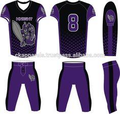 83d8658bd4c Source New design dye sublimation American football uniform on m.alibaba.com