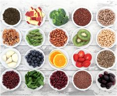 Super Food, Super Hyped, Super Expensive - Traditional equivalents for today's super foods. I cringe when I hear the word 'superfood' it gives me images of Dr Oz flogging some miracle food... The #Dietitian's Pantry