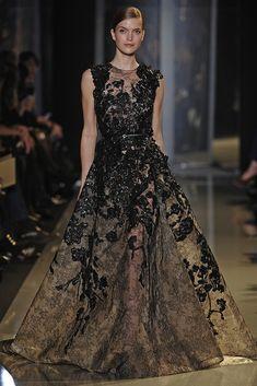 Haute Couture - Elie Saab 2012/2013 - Forum ALGERIE
