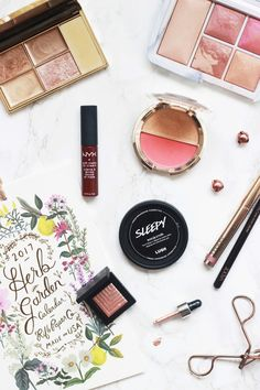 Products That Wooed Me In 2016