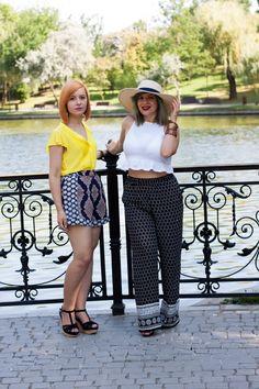 The girls of summer / LA BOHÈME