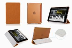 Bear Motion Premium Folio Case with Stand for Apple iPad (Support Smart Cover Function) (iPad Mini 2 with Retina Display, Trans Orange) Bear Motion,http://www.amazon.com/dp/B00G4V0VUI/ref=cm_sw_r_pi_dp_Cah8sb1WX0F3BK7A