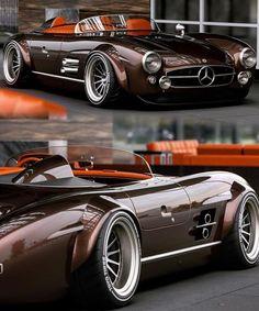 Mercedes Wallpaper, Mercedes Benz Autos, Classy Cars, Classic Mercedes, Car Led Lights, Top Cars, Retro Cars, Amazing Cars, Sport Cars