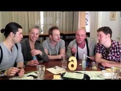 voXXclub - Mir geh'n no lang net ins Bett (a cappella) - YouTube