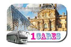 Rent a coach in Paris with driver Day Trip, Coaching, Europe, Tours, France, Paris, Training, Montmartre Paris, Paris France