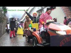 Fastnachtsumzug Hirschhorn 22.02.2009