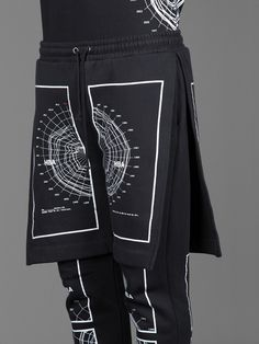 Hood By Air weather pants #hoodbyair #hba #shayneoliver