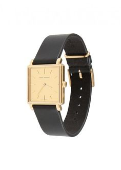 Isabel Marant Watches :: Isabel Marant yellow gold watch | Montaigne Market