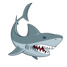shark vector for free download - ClipArt Best - ClipArt Best