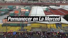 """""""Permanecer en La Merced"""", un documental sobre gentrificación y despojo en la Ciudad de México"""