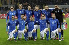 Italia - Germania 0:0 http://gianluigibuffon.forumo.de/post78487.html#p78487