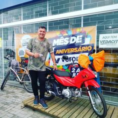 Verona, Honda, Motorcycle, Pop, Vehicles, Prize Draw, Popular, Pop Music, Rolling Stock