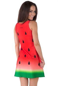 Watermelon A-Line - LivingDead.com.au