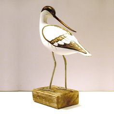 avocet woodcarving images - Yahoo Search Results