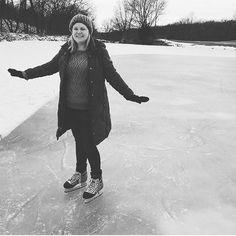 Let's go iceskating this weekend! ⛸ at the @eagleridgeresort Nordic Center! : @splitnine on Instagram