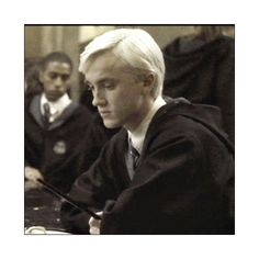 draco malfoy | Tumblr ❤ liked on Polyvore