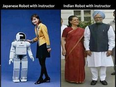 Must See The 1st Indian Robot