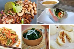 11 Delicious Asian-Inspired Vegan Recipes   Save and organize your favourite recipes on your iPhone and iPad with @RecipeTin! Find out more www.recipetinapp.com #recipes #vegan