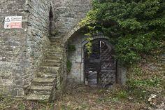 Hay Castle, Hay on Wye