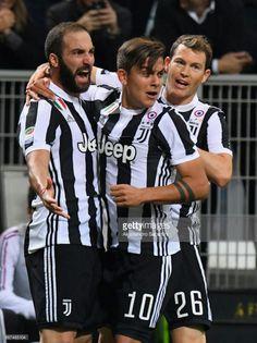 Doppietta Pipita che raggiunge quota 101 gol in serie A⚪⚫ #finoallafine#forzajuve#milanmerda