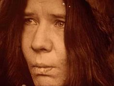"""""""Careless Love"""" [Live] Young Janis Joplin (Bessie Smith cover)"""